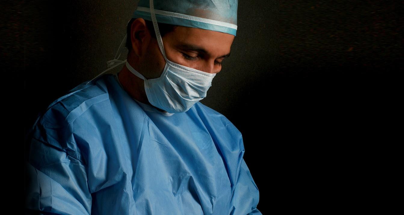 Compromiso Del Cirujano